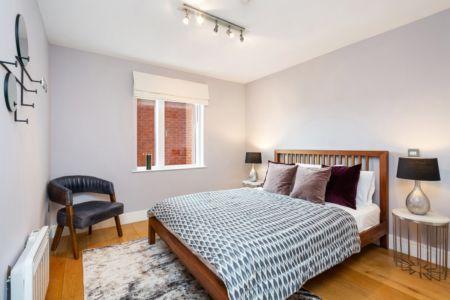 516 Longboat Bedroom 2