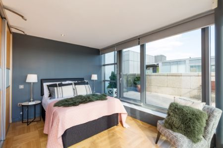 79 Block B Smithfield Market - Bed 2