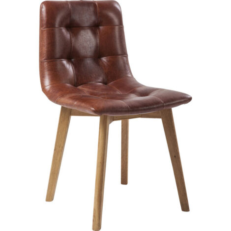 Chair Moritz Leather