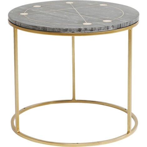 Side Table Mystic Round Small