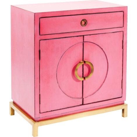 Dresser Disk Pink